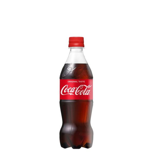 【安心のコカ・コーラ社直送】コカ・コーラ500mlP...