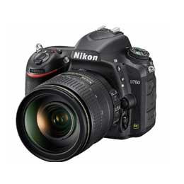 【送料無料】【即納】Nikon D750 24-120 VR レン...