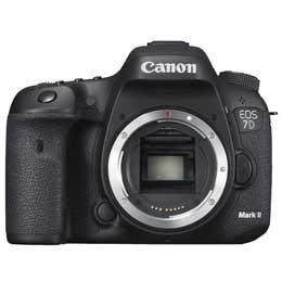 【送料無料】Canon EOS 7D Mark II ボディ デジタ...