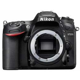 【最安価格!】【送料無料】【即納】Nikon D7200 ...