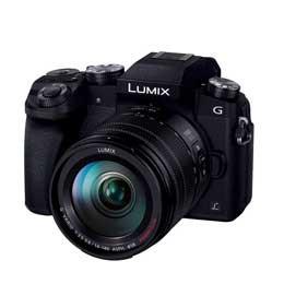 【送料無料】【即納】パナソニック LUMIX DMC-G7H...