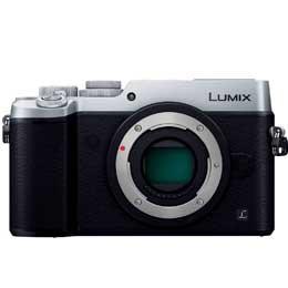 【送料無料】【即納】パナソニック LUMIX DMC-GX8...
