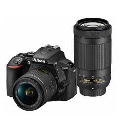 【送料無料】【即納】Nikon D5600 ダブルズームキ...
