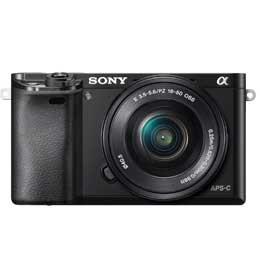 【送料無料】【即納】Sony α6000 ILCE-6000L パ...