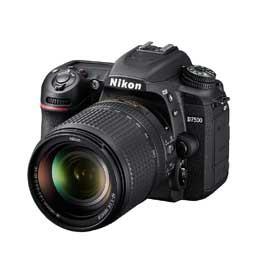 【送料無料】【即納】Nikon D7500 18-140 VR レン...