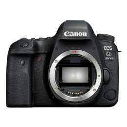 【送料無料】Canon EOS 6D Mark II ボディ