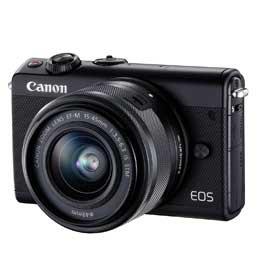 【送料無料】【即納】Canon EOS M100 EF-M15-45 I...