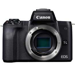 【送料無料】【即納】Canon EOS Kiss M ボディ [...