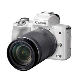 【送料無料】【即納】Canon EOS Kiss M EF-M18-15...