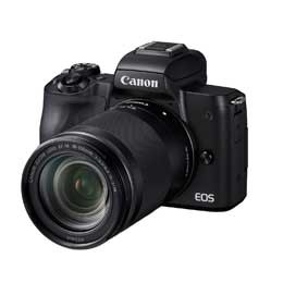 【送料無料】Canon EOS Kiss M EF-M18-150 IS STM...