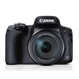 【送料無料】Canon PowerShot SX70 HS