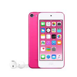 【即納】iPod touch MKWK2J/A [128GB ピンク]
