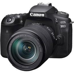 【送料無料】【即納】CANON EOS 90D EF-S18-135 I...