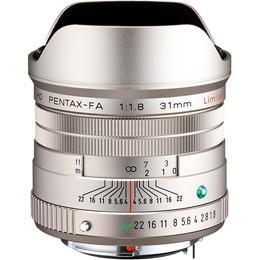 【送料無料】ペンタックス HD PENTAX-FA 31mmF1.8...