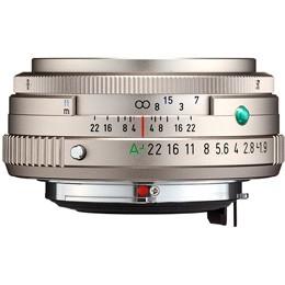 【送料無料】ペンタックス HD PENTAX-FA 43mmF1.9...