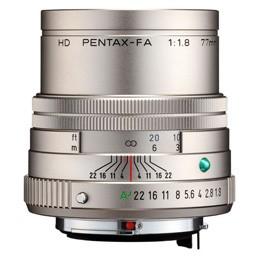 【送料無料】ペンタックス HD PENTAX-FA 77mmF1.8...