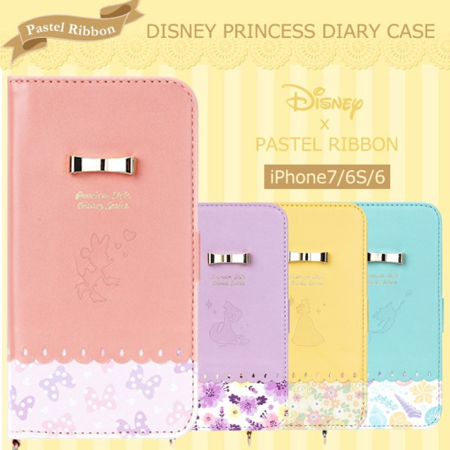 ● 送料無料 iPhone7 iPhone6S ケース ディズニー...