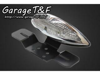 ガレージT&F グラステールランプ(クリアーレンズ...