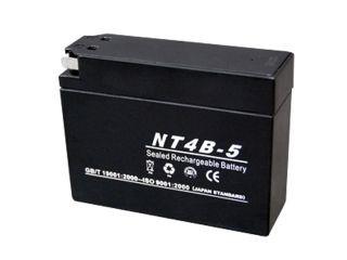 NBS NT4B-5