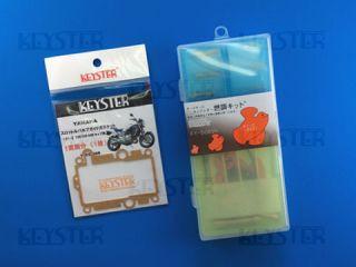 KEYSTER YAMAHA R1-Z(3XC)用燃調キット&スロッ...