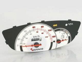 KITACO スピードメーター 120km/h