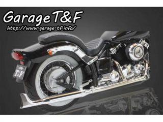 ガレージT&F ドラッグスター400(DS4) ドラッグ...