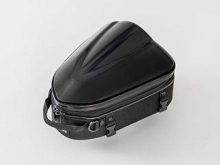 TANAX シェルシートバッグSS カラー:ブラック