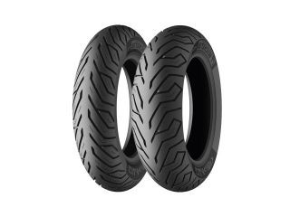 Michelin CITY GRIP 100/90-14 M/C 57P REINF TL ...