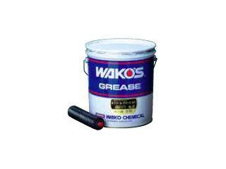 WAKO'S LCG-MO ルブコールグリースMO 2号(400g...