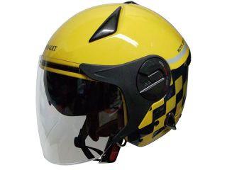 石野商会 RN-999W ルノー Wシールドジェットヘル...