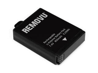 REMOVU Removu充電式バッテリー(S1スマートジン...