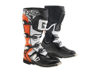 GAERNE G-REACT(ジーリアクト) オレンジ サイズ...