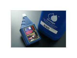 OMEGA OIL 690シリーズ ギアオイル 粘度:SAE85W1...