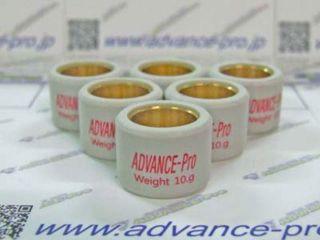 アドバンス・プロ アドレスV125 超樹脂 ウエイト...