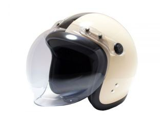B&B ビーアンドビー ジェットヘルメット シールド...