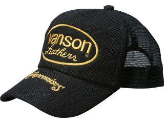 VANSON バンソン ヘッドギア 2018春夏モデル VS18...