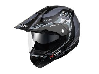 WINS X-ROAD カラー:マットカモグレー サイズ:X...