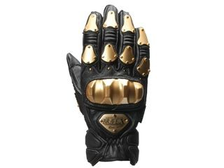 BRAVE X BX-200 3Season Leather Gloves カラー:...