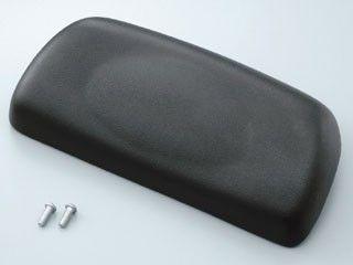 ジビ GIVI ツーリング用ボックス E78バックレスト...