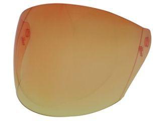スピードピット XX-505用シールド カラー:オレン...