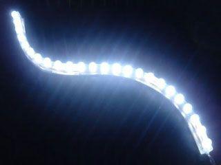 RISE CORPORATION 超高輝度/防水24連LEDチューブ ...