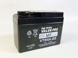 eParts 互換バッテリー YT4B-BS FT4B-5 GT4B-5 DT...