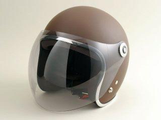 バイクブロス BikeBros ジェットヘルメット BH-20...