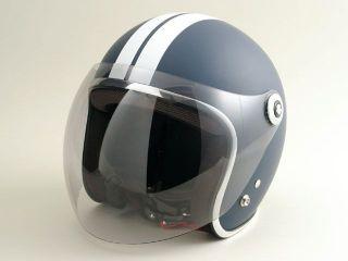 BikeBros. BH-2001 バブルシールド付きスモールジ...