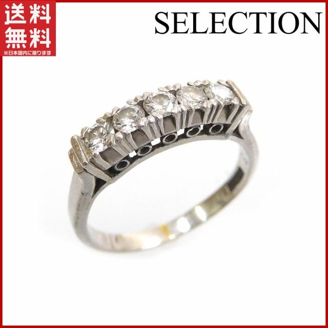 セレクション 指輪 SELECTION 指輪 プラチナ  ...