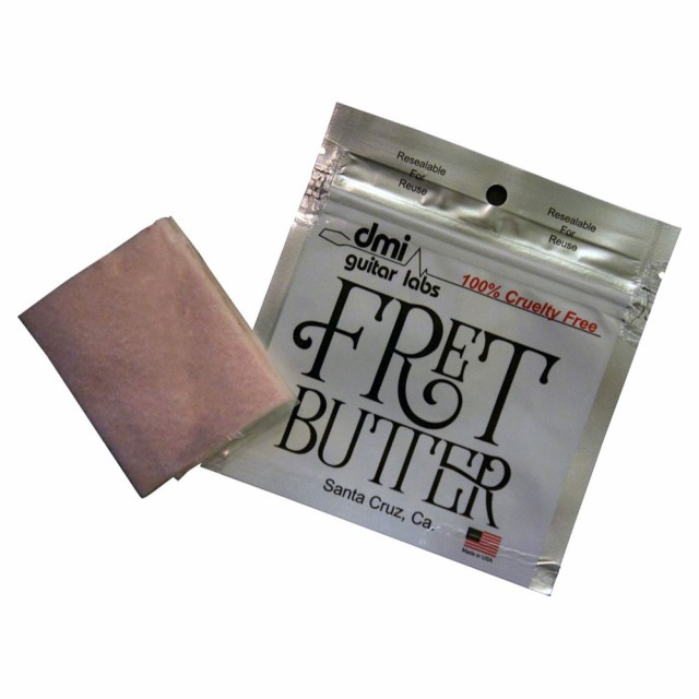 dmi guitar labs FBTR Fret Butter フレット磨き...