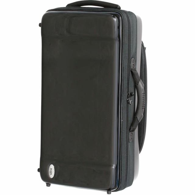 bags EC2TRM BLK トランペット2本用ファイバーケ...