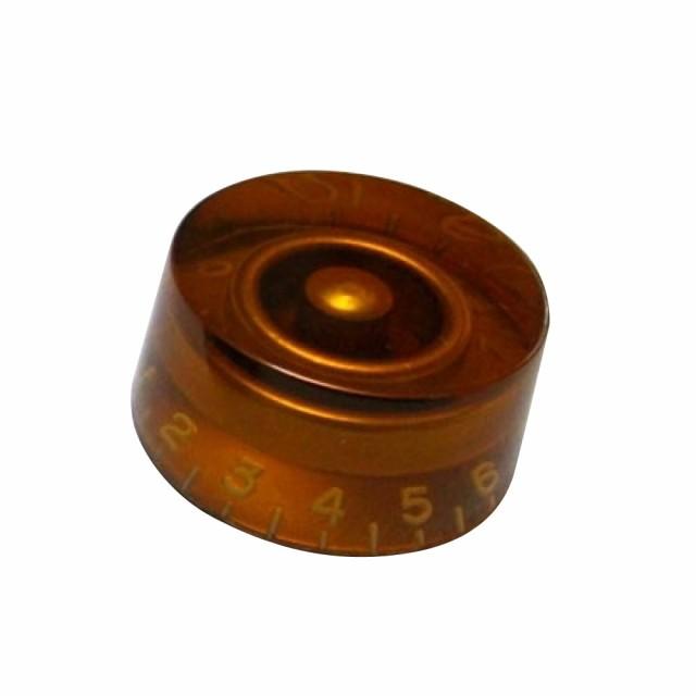 Montreux Metric Speed Knob Amber No.1364 ギタ...