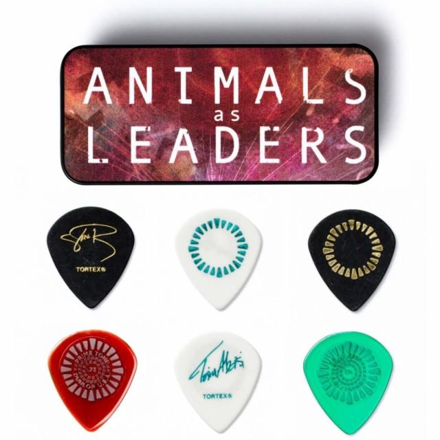 JIM DUNLOP AALPT01 Animals as Leaders Pick Tin...