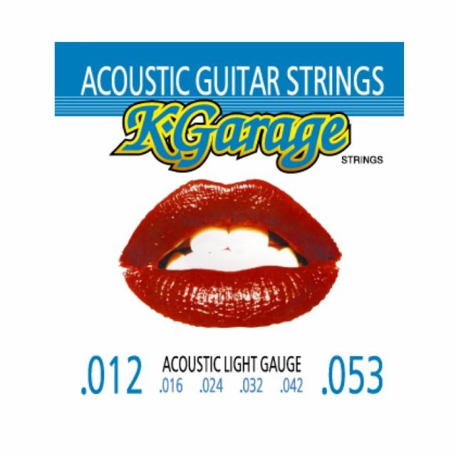 K-GARAGE Acoustic 012-053 アコースティックギタ...